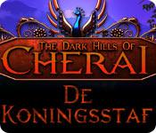 The Dark Hills of Cherai: De Koningsstaf