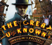 The Great Unknown: Houdini's Kasteel