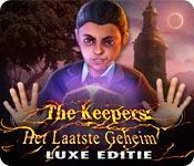 The Keepers: Het Laatste Geheim Luxe Editie