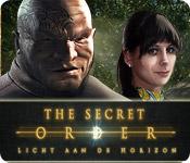 The Secret Order:  Licht aan de Horizon
