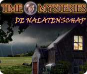 Time Mysteries: De Nalatenschap