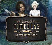 Timeless: De Vergeten Stad