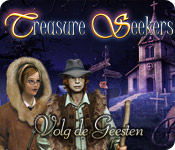 Treasure Seekers: Volg de Geesten