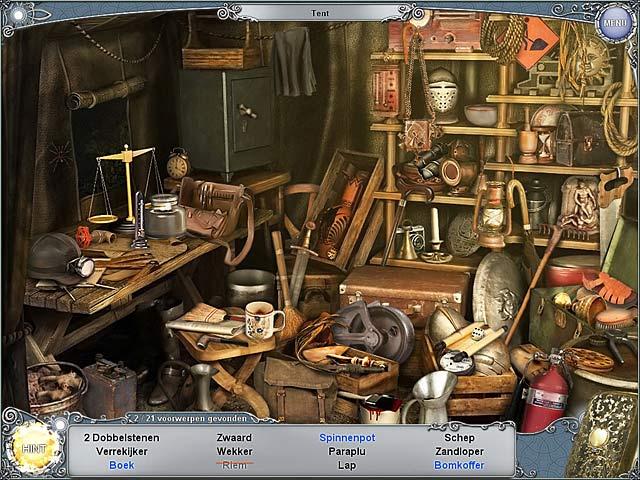 Video for Treasure Seekers: Door de Tijd