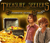 Treasure Seekers: Dromen van Goud
