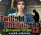 Twilight Phenomena: De Kostgangers van Huis 13 Luxe Editie