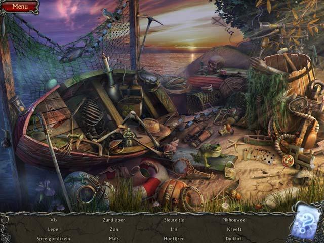 Video for Twisted Lands: Het Begin