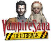 Vampire Saga: De Uitbraak