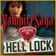 Vampire Saga: Welkom in Hell Lock