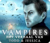 Vampires: Het Verhaal van Todd & Jessica