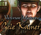 Victorian Mysteries®: De Gele Kamer