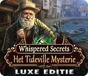 Whispered Secrets: Het Tideville Mysterie Luxe Editie