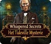 Whispered Secrets: Het Tideville Mysterie