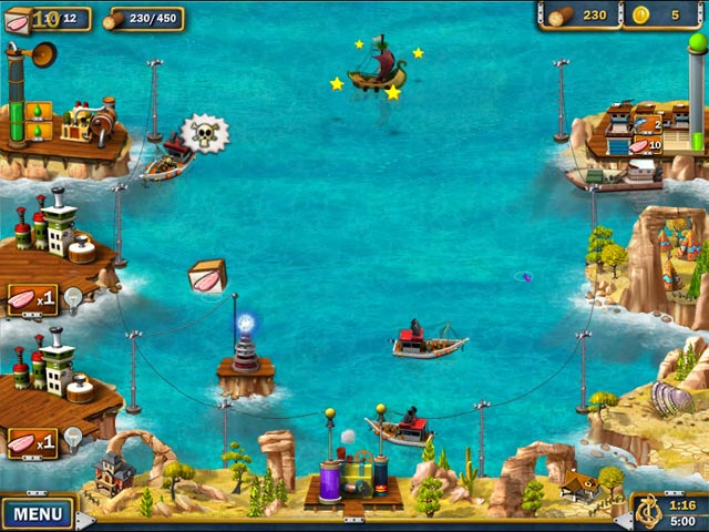 Campgrounds: The Endorus Expedition iPad, iPhone 40 Games Like <a href=