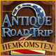Antique Road Trip 2: Hemkomsten