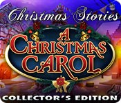 Christmas Stories: A Christmas Carol Collector's Edition
