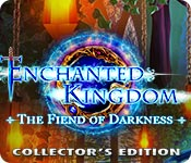 Enchanted Kingdom: The Secret of the Golden Lamp (Collector's Edition)