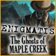 Enigmatis: Mysteriet i Maple Creek