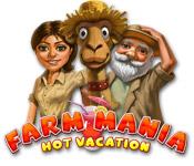 Farm Mania: Hot Vacation