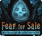 Fear for Sale: Mysteriet på McInroy herrgård