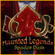 Haunted Legends: Spader Dam