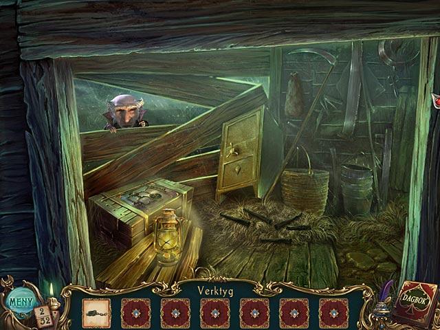 Video for Haunted Legends: Spader Dam