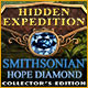 Hidden Expedition: Smithsonian Hope Diamond Collector's Edition