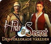 Hide and Secret: Den förlorade världen