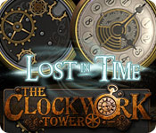 Lost in Time: Clockwork Tower