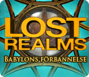 Lost Realms: Babylons förbannelse