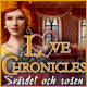Love Chronicles 2: Svärdet och rosen