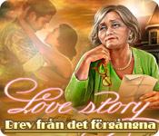 Love Story: Brev från det förgångna