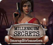 Millennium Secrets: Smaragdförbannelsen