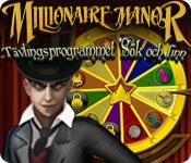 Millionaire Manor: TV-programmet Sök och finn