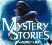 Mystery Stories: Vansinnets berg