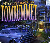 Mystery Trackers: Tomrummet