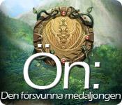 Ön: Den försvunna medaljongen