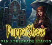 PuppetShow: Den förlorade staden