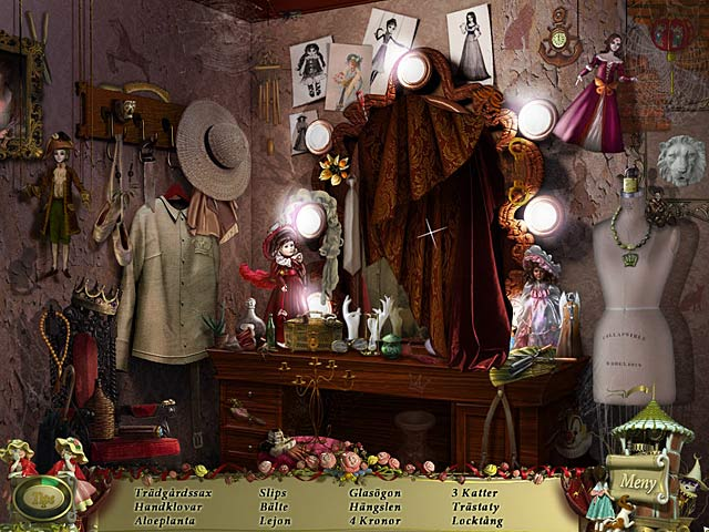 Video for PuppetShow: Mysteriet i Joyville