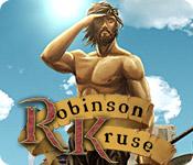 Robinson Kruses äventyr