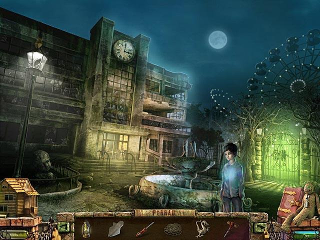 Video for Stray Souls: Dockhuset