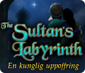 The Sultan's Labyrinth: En kunglig uppoffring