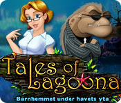 Tales of Lagoona: Barnhemmet under havets yta