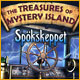 The Treasures of Mystery Island: Spökskeppet
