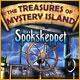 The Treasures of Mystery Island: Spökskeppet