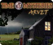 Time Mysteries: Arvet