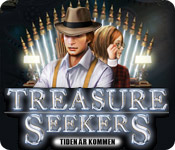 Treasure Seekers: Tiden är kommen