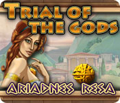 Trial of the Gods: Ariadnes resa