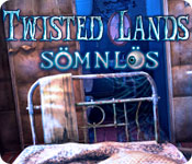 Twisted Lands: Sömnlös
