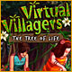 Virtual Villagers - The Tree of Life